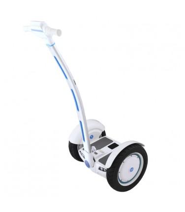 Сигвей Hoverbot G-5 белый | Купить, цена, отзывы