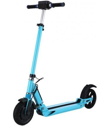 Электросамокат KUGOO S2 Blue | Купить, цена, отзывы