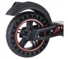 фото: Электросамокат Kugoo S1 Plus заднее колесо