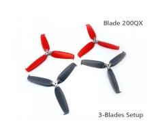 фото пропеллеров квадрокоптера Blade 200 QX 2.4G