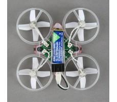фото квадрокоптера Blade Inductrix с технологией SAFE RTF 2.4G снизу