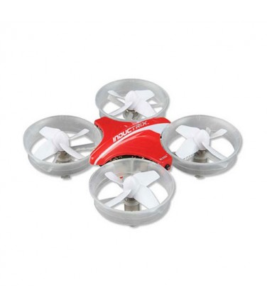 Квадрокоптер Blade Inductrix с технологией SAFE RTF 2.4G | Купить, цена, отзывы