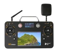 фото пульта д/у квадрокоптера Hubsan X4 Pro H109S High Edition FPV RTF 2.4G