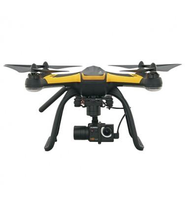 Квадрокоптер Hubsan X4 Pro H109S High Edition FPV RTF 2.4G | Купить, цена, отзывы