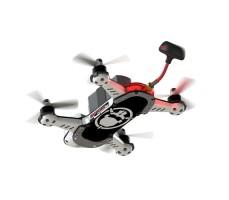фото квадрокоптера гоночного Immersion RC Vortex 150 Mini ARF 2.4G снизу сзади