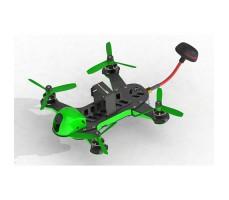 фото зеленого квадрокоптера гоночного Immersion RC Vortex 150 Mini ARF 2.4G