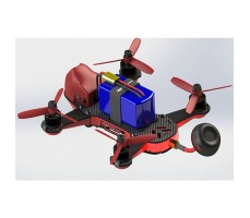 фото квадрокоптера гоночного Immersion RC Vortex 150 Mini ARF 2.4G с аккумулятором