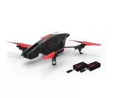 фото квадрокоптера Parrot A.R. Drone 2.0 Power Edition iOS и Android Control с двумя аккумуляторами