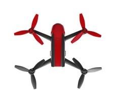 фото квадрокоптера Parrot Bebop Drone 2 RTF 2.4G сверху