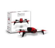 фото квадрокоптера Parrot Bebop Drone 2 RTF 2.4G рядом с коробкой