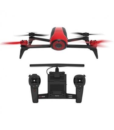 Квадрокоптер Parrot Bebop Drone 2 RTF 2.4G   Купить, цена, отзывы