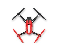 фото квадрокоптера Traxxas Aton Plus GPS Quadcopter RTF 2.4G сверху