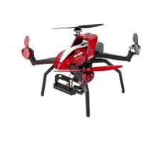 Квадрокоптер Traxxas Aton Plus GPS Quadcopter RTF 2.4G