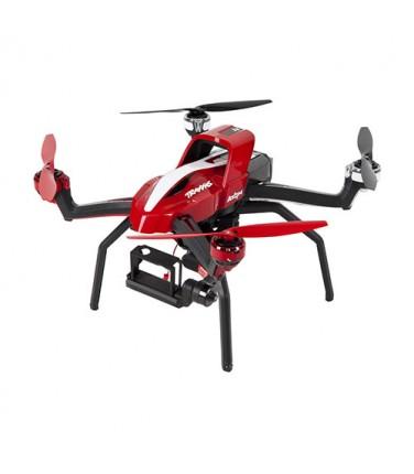 Квадрокоптер Traxxas Aton Plus GPS Quadcopter RTF 2.4G | Купить, цена, отзывы