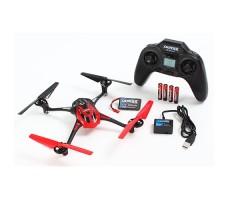 фото комплектации квадрокоптера Traxxas LaTrax Alias Quadcopter 2.4G