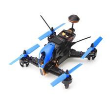 Квадрокоптер гоночный Walkera F210 3D (камера, OSD) BNF 5.8G
