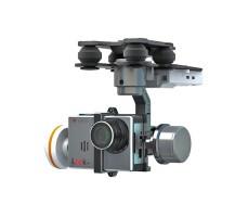 фото камеры с подвесом гексакоптера Walkera QR Tali H500 FPV 2.4G