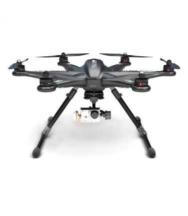 Гексакоптер Walkera QR Tali H500 FPV 2.4G | Купить, цена, отзывы