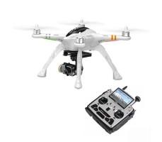 фото квадрокоптера Walkera QR X350 Pro FPV 3 с пультом д/у