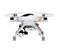 фото квадрокоптера Walkera QR X350 Pro FPV 3 сбоку