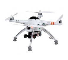 фото квадрокоптера Walkera QR X350 Pro FPV 3 сзади