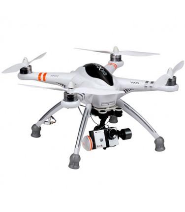 Квадрокоптер Walkera QR X350 Pro FPV 3 | Купить, цена, отзывы