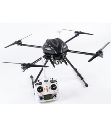 Квадрокоптер Walkera QR X800 | Купить, цена, отзывы