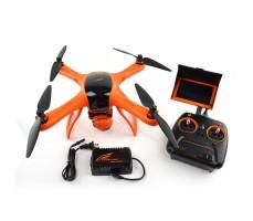 фото квадрокоптера Wingsland Scarlet Minivet FPV RTF 2.4G с пультом д/уи зарядным устройством