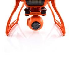 фото камеры и подвеса квадрокоптера Wingsland Scarlet Minivet FPV RTF 2.4G