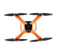 фото квадрокоптера Wingsland Scarlet Minivet FPV RTF 2.4G сверху