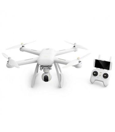 Квадрокоптер Xiaomi Mi Drone 4К   Купить, цена, отзывы