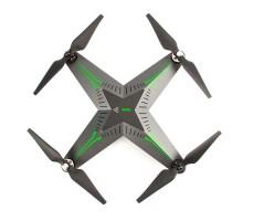 фото Квадрокоптер с камерой XIRO XPLORER V + аккумулятор, портативный стедикам и рюкзак