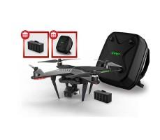 Квадрокоптер с камерой XIRO XPLORER V + рюкзак и дополнительный аккумулятор
