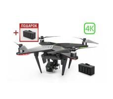 Квадрокоптер с камерой XIRO XPLORER 4K + дополнительный аккумулятор