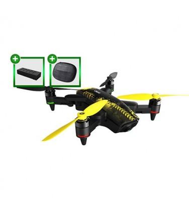 Квадрокоптер с камерой XIRO Xplorer Mini + аккумулятор + чехол | Купить, цена, отзывы