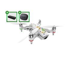 Квадрокоптер с камерой XIRO Xplorer Mini-D White + аккумулятор + чехол