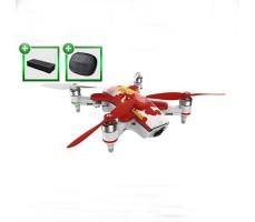 Квадрокоптер с камерой XIRO Xplorer Mini-D Red + аккумулятор + чехол