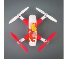 фото Квадрокоптер с камерой XIRO Xplorer Mini-D Red + аккумулятор + чехол