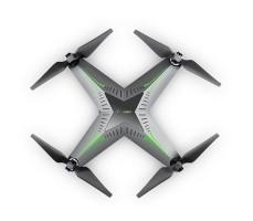 фото квадрокоптера XIRO XPLORER 4K RTF 2.4G сверху