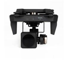 фото камеры с подвесом квадрокоптера XIRO XPLORER 4K RTF 2.4G спереди