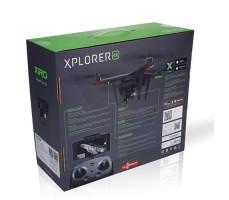 фото упаковки квадрокоптера XIRO XPLORER 4K RTF 2.4G