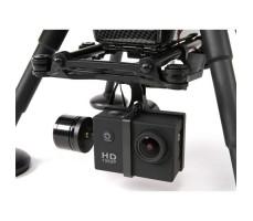 фото камеры квадрокоптера XK Innovations Detect X380-C RTF 2.4G