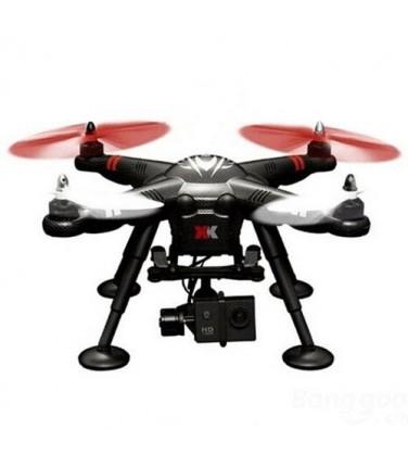 Квадрокоптер XK Innovations Detect X380-C RTF 2.4G | Купить, цена, отзывы