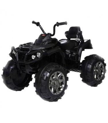 Детский квадроцикл Joy Automatic Grizzly Black | Купить, цена, отзывы