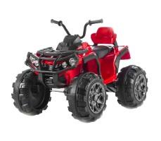Детский квадроцикл Joy Automatic Grizzly Red