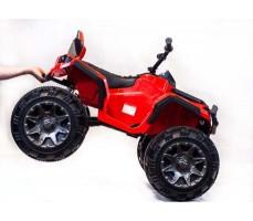 фото Детский электроквадроцикл TOYLAND 0906 Red