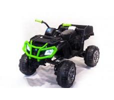 Детский электроквадроцикл TOYLAND 0909 Grizzly Next 4x4 Black