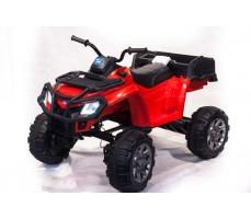 Детский электроквадроцикл TOYLAND 0909 Grizzly Next 4x4 Red
