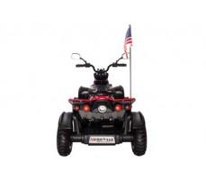 фото Детский электроквадроцикл TOYLAND 268А Red