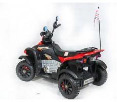 фото Детский электроквадроцикл TOYLAND 268B Red